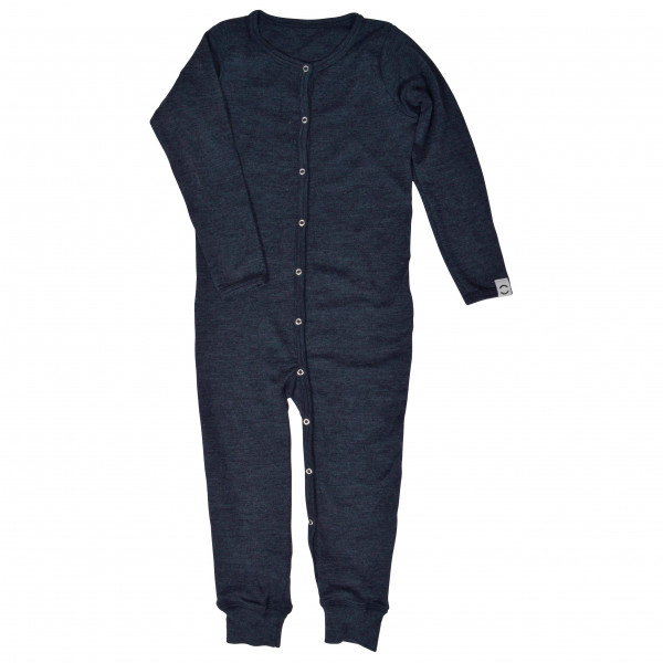 Mikk-Line - Baby's Wool Suit - Overall