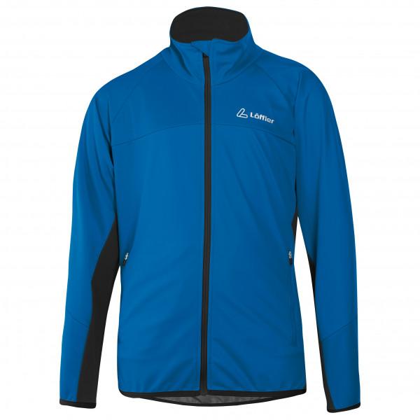Kid's Jacke Alpha Windstopper Light - Cross-country ski jacket