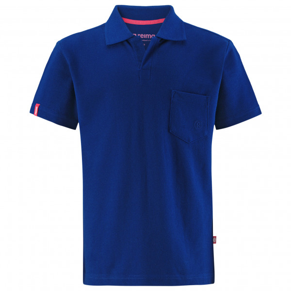Reima - Kid's Kanootti - Polo-shirt