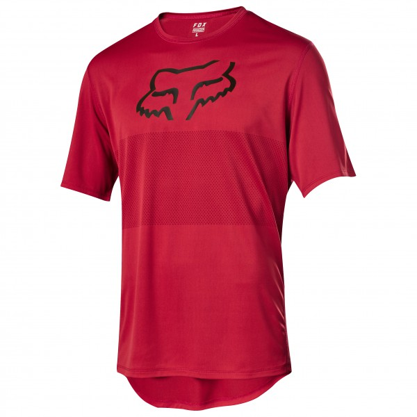 FOX Racing - Kid's Ranger S/S Jersey - Sport-T-shirt