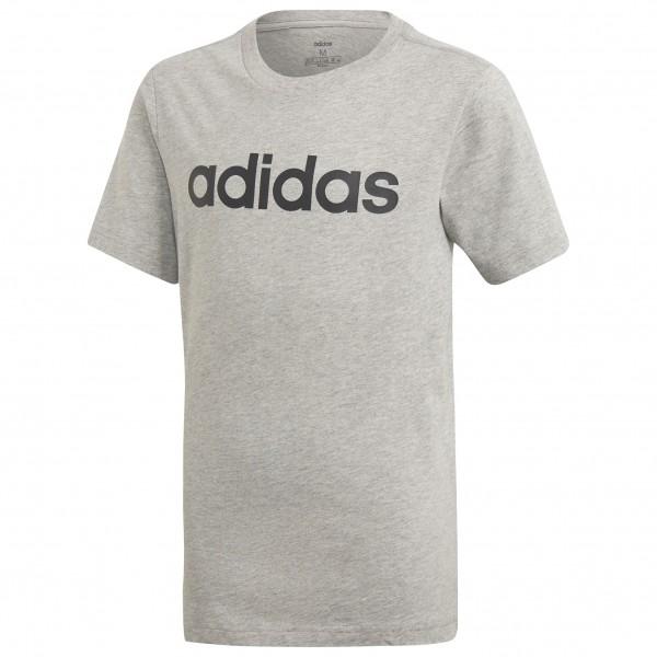 adidas - Boy's Essentials Linear Tee - Funktionsshirt