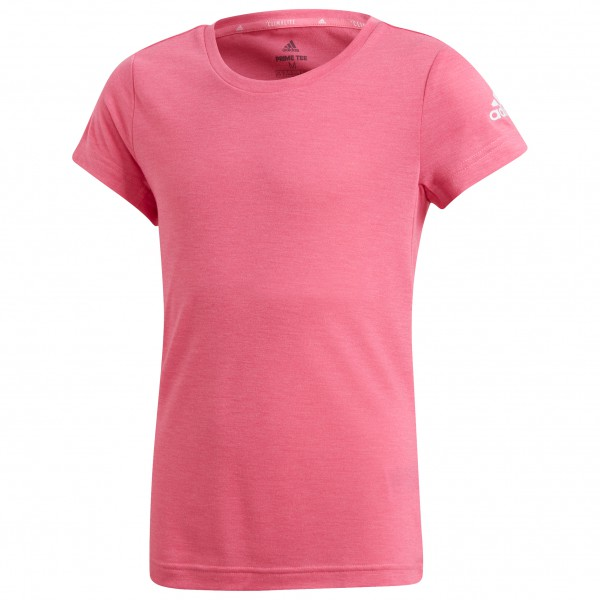 adidas - Girl's Train Prime Tee - Sport-T-shirt