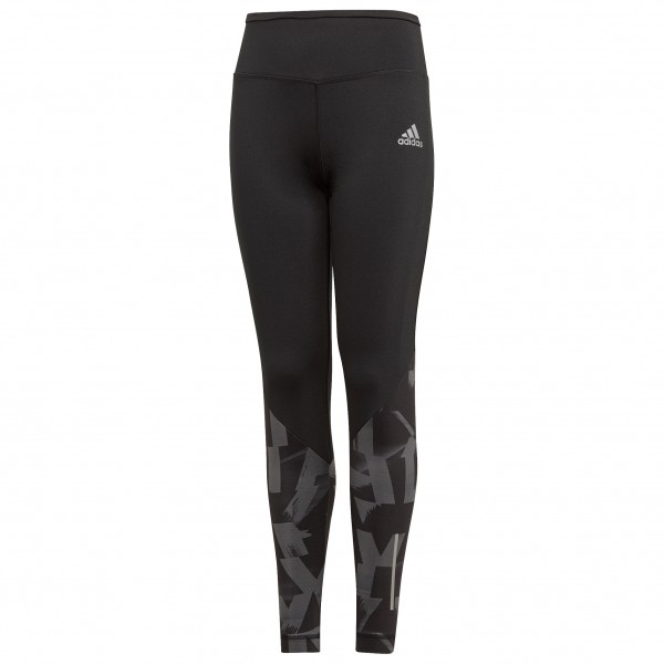 adidas - Girl's Training Running Tights - Längdåkningsbyxor