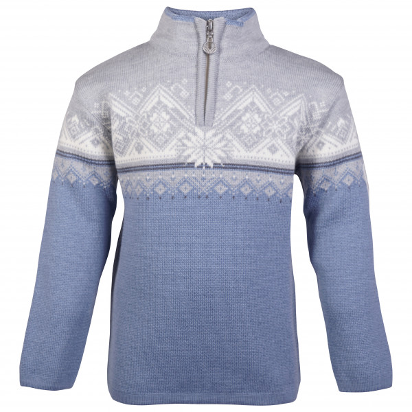 Dale of Norway - Kid's Moritz Sweater - Merino jumper