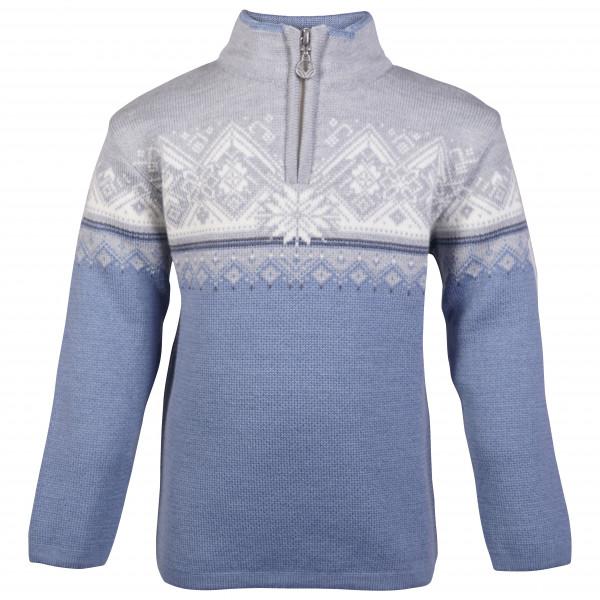 Dale of Norway - Kid's Moritz Sweater - Merinovillapulloverit