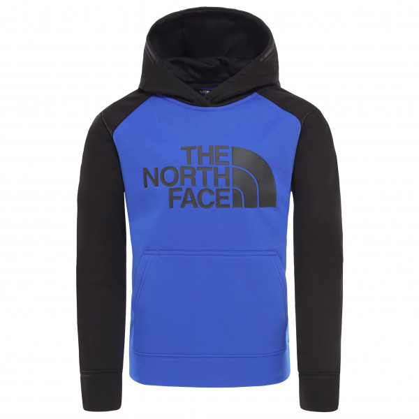 The North Face - Boy's Surgent P/O Hoody - Fleecegensere