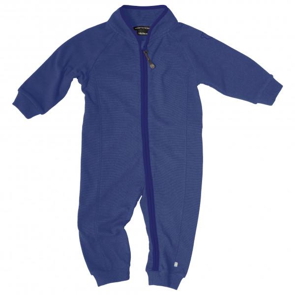 Isbjörn - Lynx Baby Jumpsuit - Overall