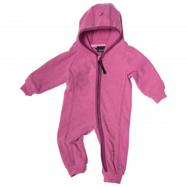 Isbjörn - Lynx Baby Jumpsuit - Haalarit