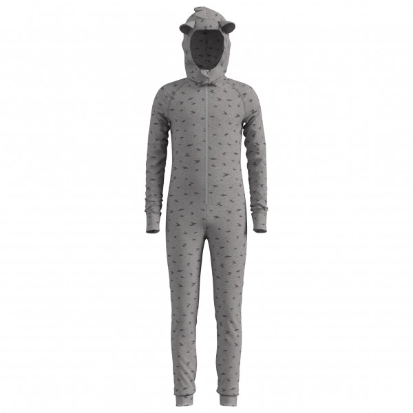 Odlo - Kid's One Piece Suit Active Warm - Overall
