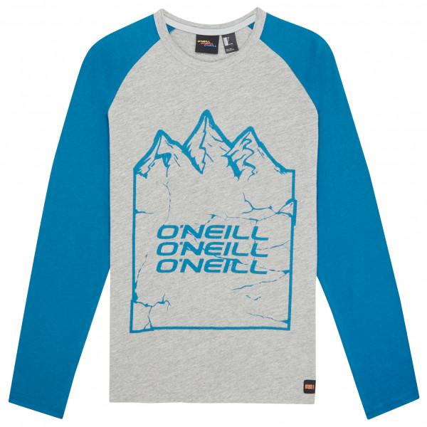 O'Neill - Kid's Burney L/S T-Shirt - Haut à manches longues