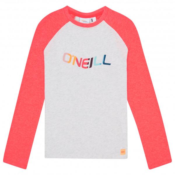 O'Neill - Kid's Neva L/S T-Shirt - Longsleeve