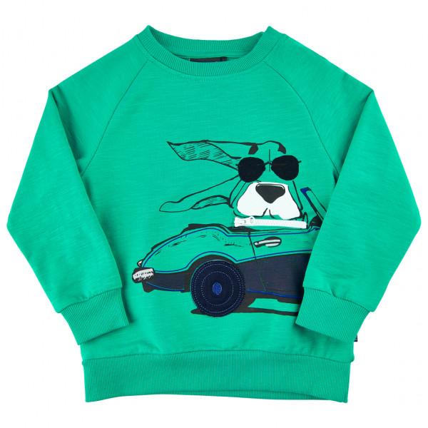 ME TOO - Kid's Sweatshirt L/S Dog - Överdragströjor
