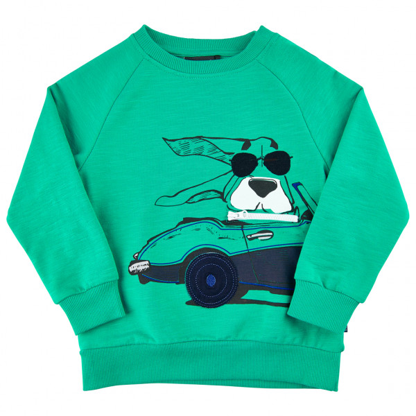 ME TOO - Kid's Sweatshirt L/S Dog - Sweatere