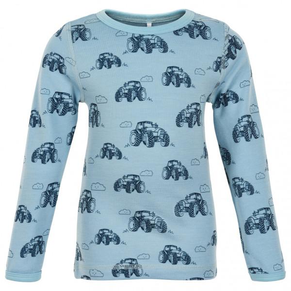ME TOO - Kid's T-Shirt L/S AOP - Longsleeve