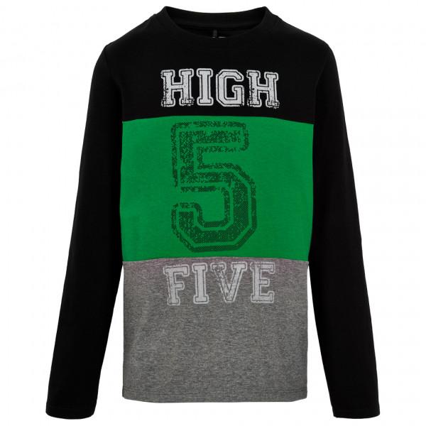 ME TOO - Kid's T-Shirt L/S High Five - Longsleeve