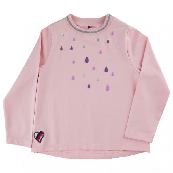 ME TOO - Kid's T-Shirt L/S Raindrops - Camiseta de manga larga