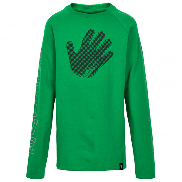 ME TOO - Kid's T-Shirt L/S with Reflex - Camiseta de manga larga