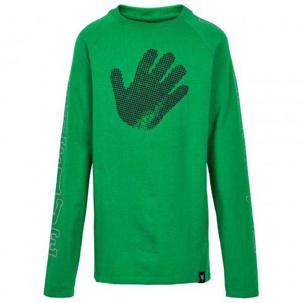 ME TOO - Kid's T-Shirt L/S with Reflex - Longsleeve