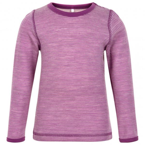 ME TOO - Kid's T-Shirt L/S Y/D Stripe - Longsleeve