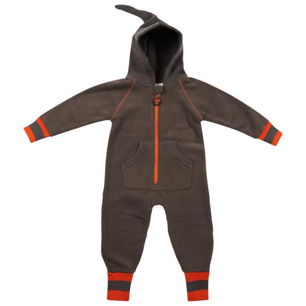 Ducksday - Kid's Fleece Suit - Mono