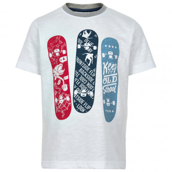 Minymo - Junior's T-Shirt S/S Cotton