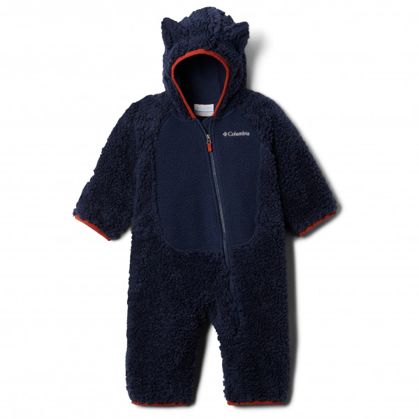 Columbia - Kid's Foxy Sherpa Bunting - Mono