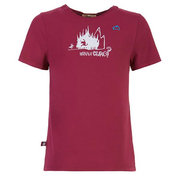E9 - Kid's Monster - T-shirt
