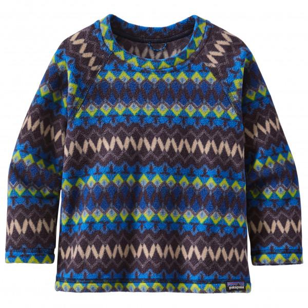 Patagonia - Kid's Micro D Crew - Fleece jumper