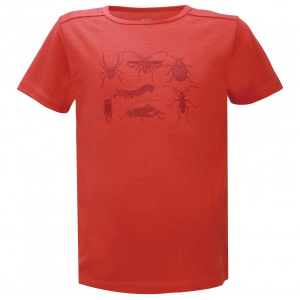 2117 of Sweden - Kid's HohewarteBF - Merino-shirt