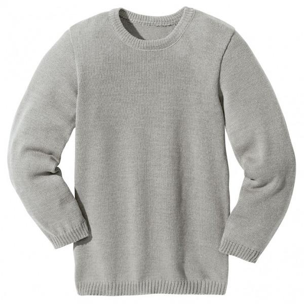 disana - Kid's Basic-Pullover - Merino trui