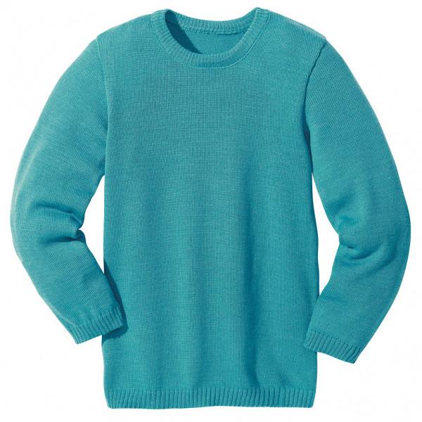 disana - Kid's Basic-Pullover - Merinotrui