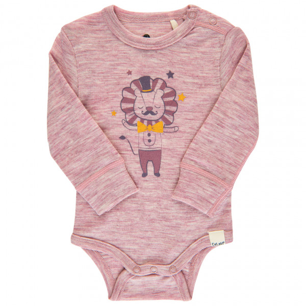 CeLaVi - Kid's Body L/S with Front Print - Kedeldragt