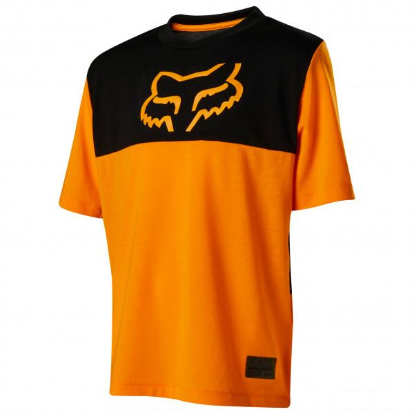 FOX Racing - Kid's Ranger Dr S/S Jersey - Tekninen paita