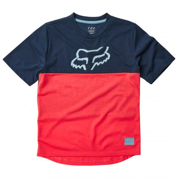 FOX Racing - Kid's Ranger Dr S/S Jersey - Funktionsshirt