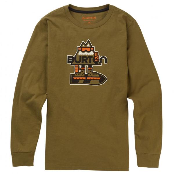 Burton - Boys Cupajo L/S - Longsleeve