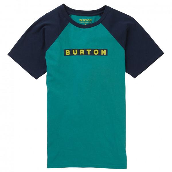 Burton - Boys Vault S/S - T-skjorte