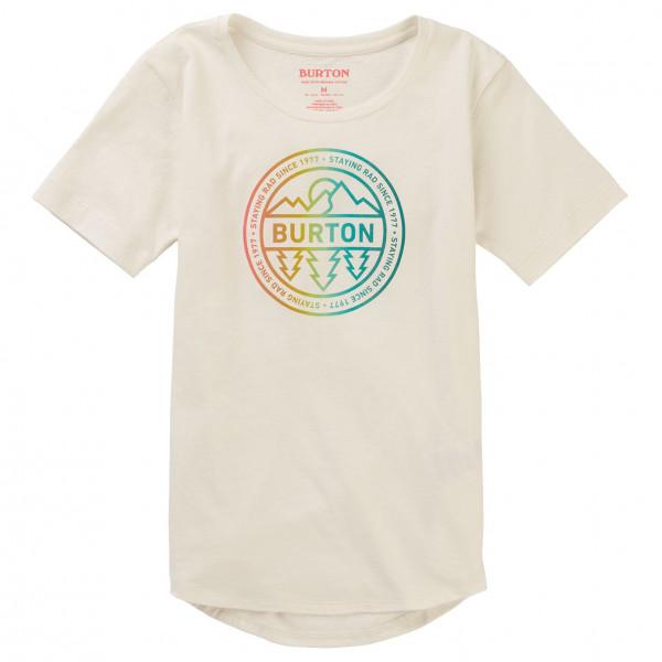 Burton - Girls Callon S/S - T-shirt