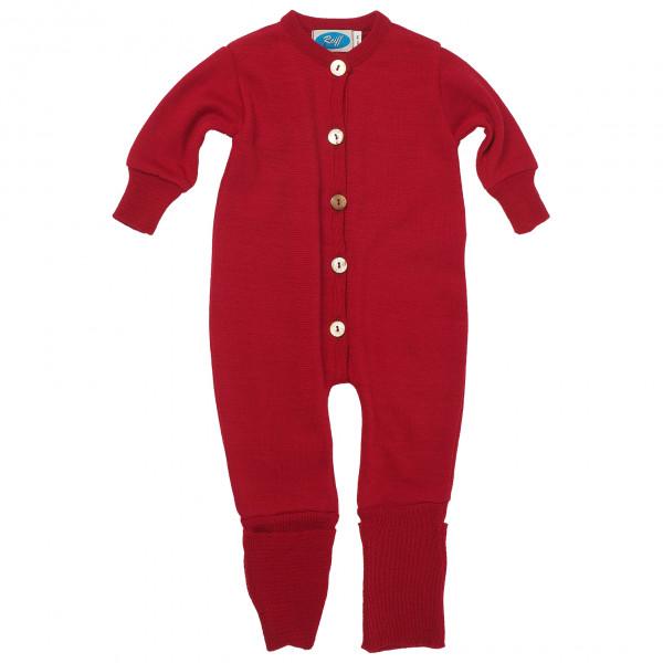 Reiff - Kid's Overall / Schlafanzug Frottee - Overall