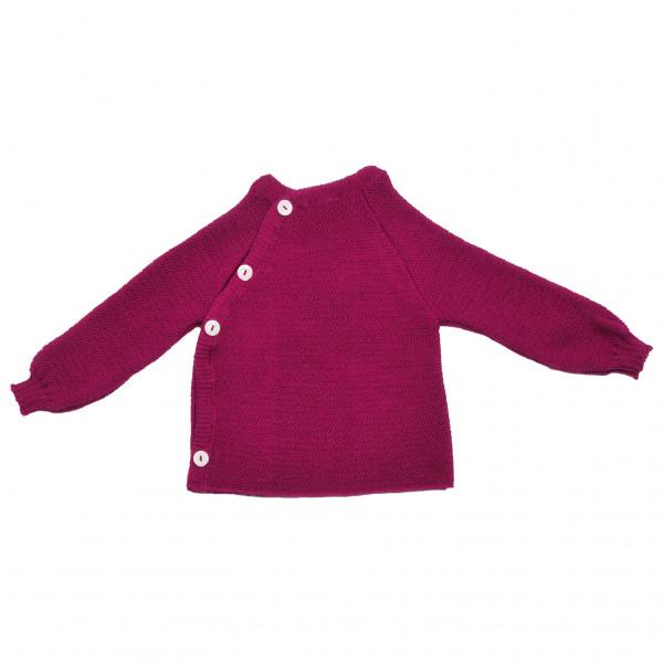 Reiff - Kid's Schlüttli Uni - Merino sweatere