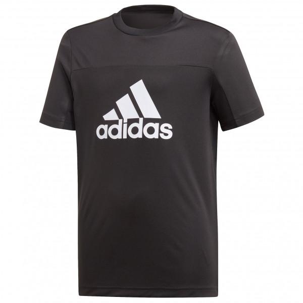 adidas - Kid's Equip Tee - T-shirt