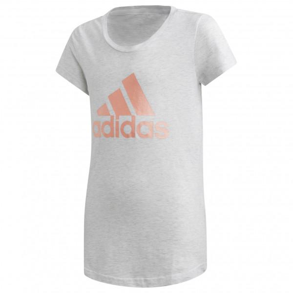 adidas - Kid's ID Winner Tee - T-shirt