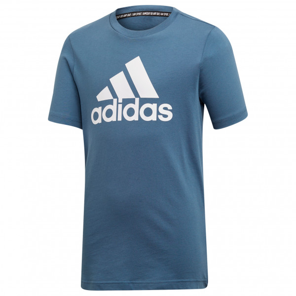 adidas - Kid's Must Have Badge Of Sport Tee - T-shirt