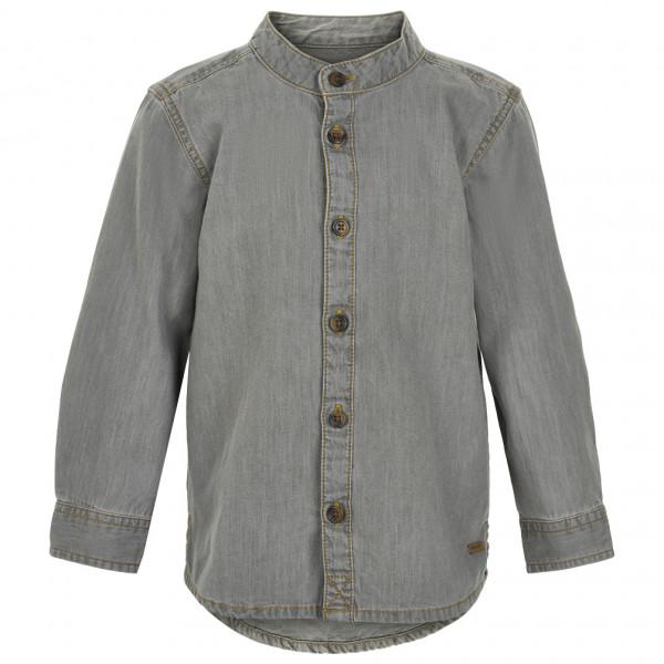 Minymo - Kid's Shirt L/S - Skjorta