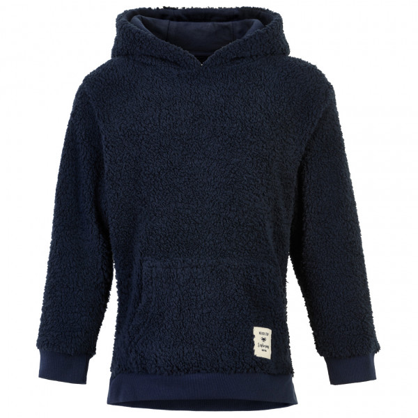 Minymo - Kid's Sweatshirt L/S Teddy - Hoodie