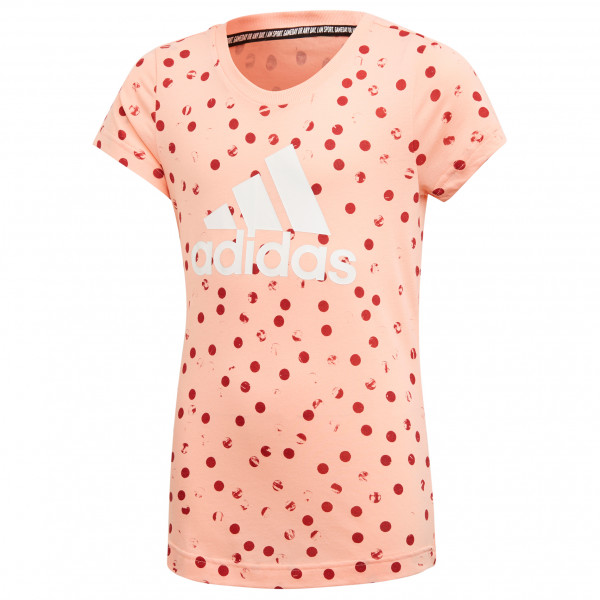 adidas - Kid's Must Haves Graphic Tee - T-paidat
