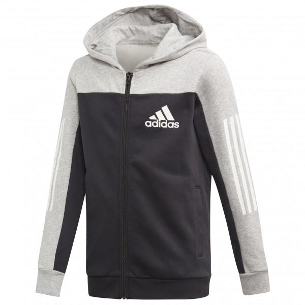 adidas - Kid's Sport ID Fullzip Hooded - Hoodie