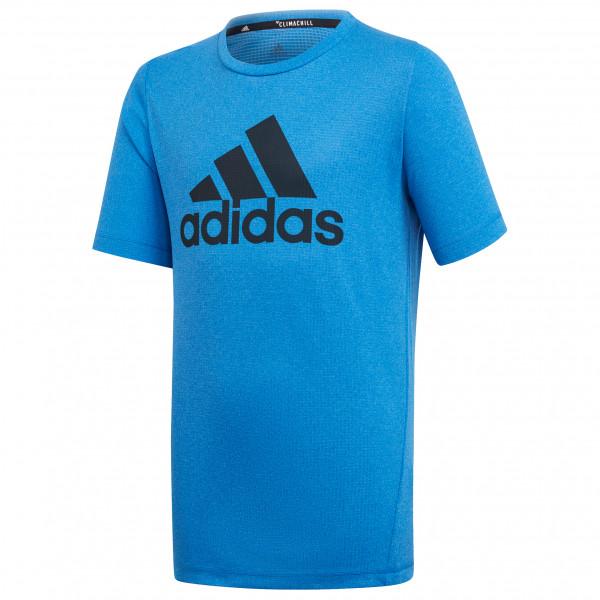 adidas - Kid's Training Chill Tee - Tekninen paita