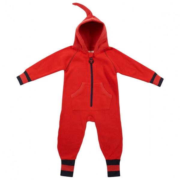 Ducksday - Kid's Fleece Suit II - Overall