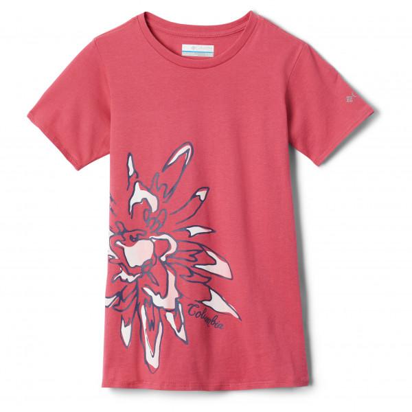 Columbia - Girl's Peak Point - T-shirt