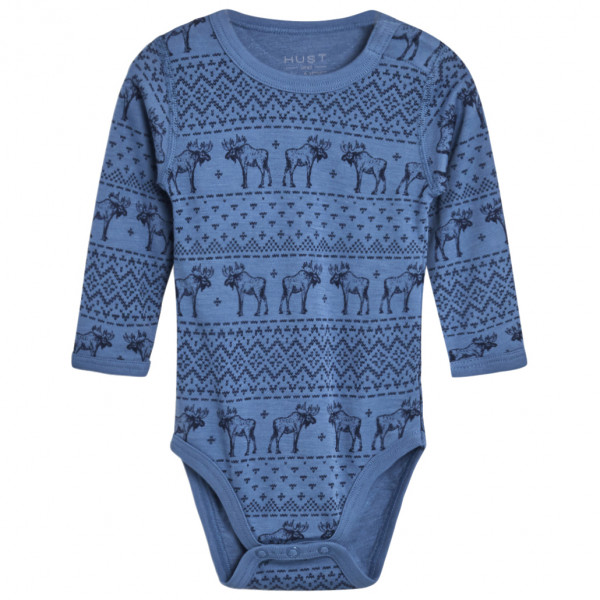 Hust&Claire - Kid's Baloo Moose - Overall